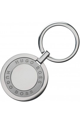 LLAVERO KEY RING HUGO BOSS.
