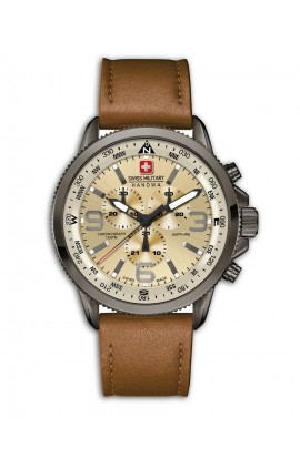 RELOJ CABALLERO SWISS MILITARY.